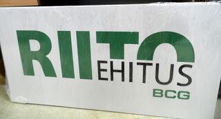 Logosilt Riito Ehitus