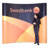 Pop-Up sein Swedbank