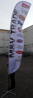 Beachflag jalalla M&V Trade