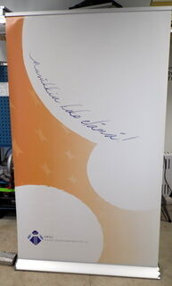 Roll-up 1200x2000 mm