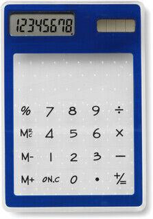 Kalkulaator, nutiekraaniga 3. pilt