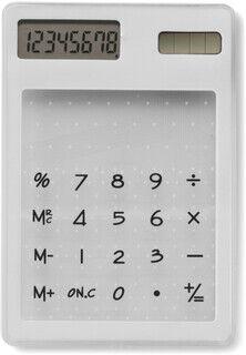 Kalkulaator, nutiekraaniga 2. pilt