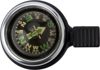 Rattakell kompassiga
