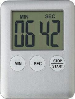 muovi Digitaalinen kitchen timer.