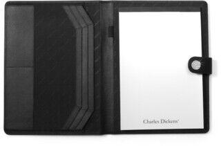 Charles Dickens kaaned