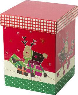 Jõuluornament muusikaga karbis 2. pilt