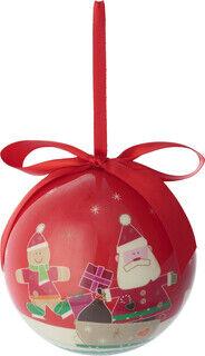 Jõuluornament muusikaga karbis 3. pilt