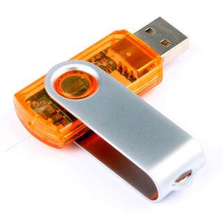 USB mälupulk New York