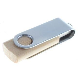USB mälupulk New York BAMBOO