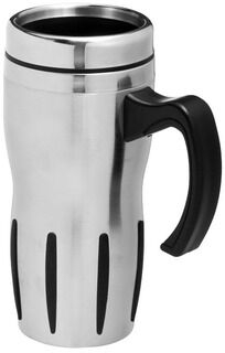 Tech isolating mug