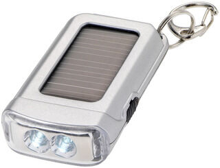 Pegasus solar avaimenperä taskulamppu