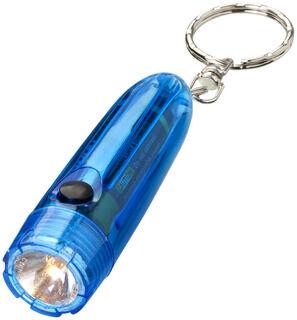 Bullet taskulamp võtmehoidja
