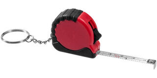 Rocco measuring tape key chain