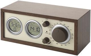 Raadio termomeetriga