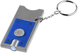 Allegro coin hoidja taskulamp võtmehoidja