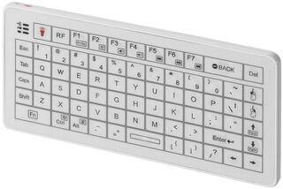 Laserpointer klaviatuuriga