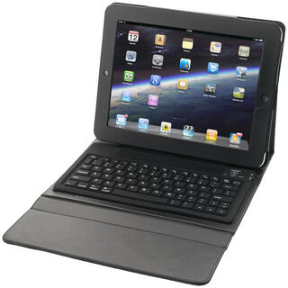 Hekla Bluetooth keyboard ümbris for iPad (2/3/4)