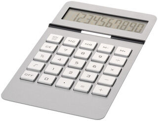 Triumph desktop calculator
