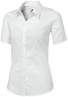 Aspen naiste blouse short sleeve