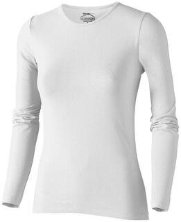 Curve naiste long sleeve T-särk