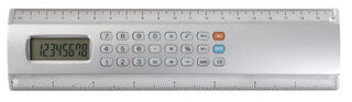 calculator-ruler