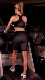Lady Spiro Sprint Training Short