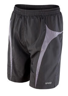 Spiro Micro Lite Team Shorts