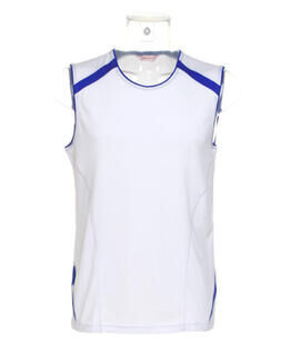 Gamegear Sports Top Sleeveless