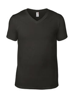 Adult Fashion V-Neck Tee 18. picture