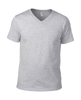 Adult Fashion V-Neck Tee 16. picture