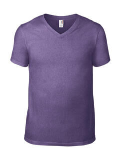 Adult Fashion V-Neck Tee 21. picture