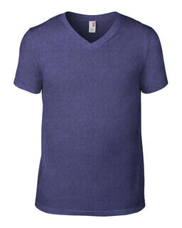 Adult Fashion V-Neck Tee 6. picture