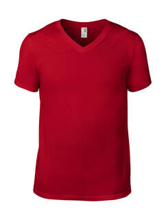Adult Fashion V-Neck Tee 22. picture