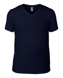 Adult Fashion V-Neck Tee 9. picture