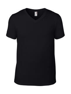 Adult Fashion V-Neck Tee 15. picture