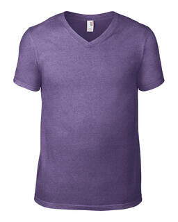 Adult Fashion V-Neck Tee 7. picture