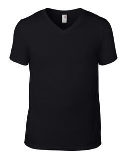 Adult Fashion V-Neck Tee 2. picture