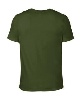Adult Fashion V-Neck Tee 12. picture