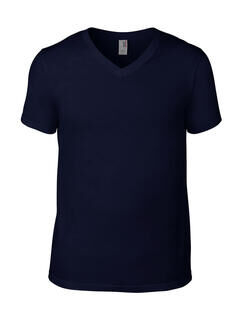 Adult Fashion V-Neck Tee 19. picture