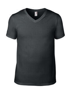 Adult Fashion V-Neck Tee 17. picture