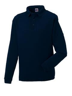 Workwear Sweatshirt with Collar