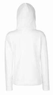 Lady-Fit Hooded Sweat Jacket
