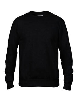 Adult French Terry Crewneck Sweat