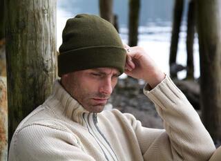 Lightweight Thinsulate Hat
