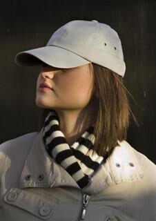 Youth Plush Cap