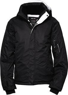 Outdoor Performance Jacket