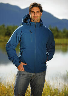 Discovery Thermal Hooded Jaket