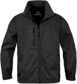 Stratus Light Shell Jacket