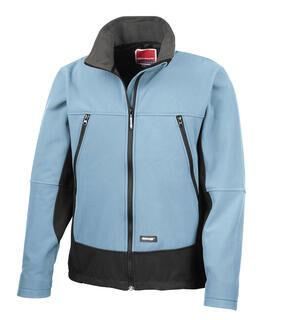 Soft Shell Activity Jacket
