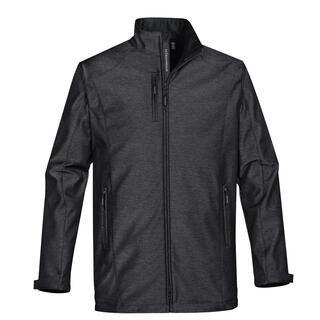 Harbour Softshell Jacket 4. pilt